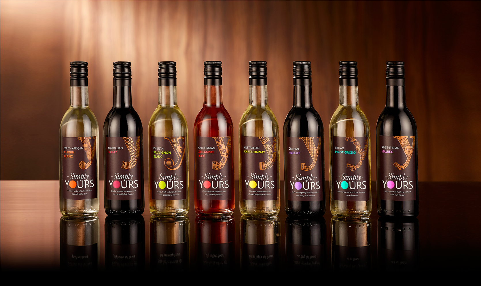 simply your wines